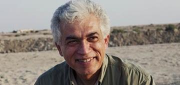 ネーチャー・イラクのAzzam Alwash 2013年度のゴールドマン環境賞(アジア部門)を受賞写真提供:Goldman Prize