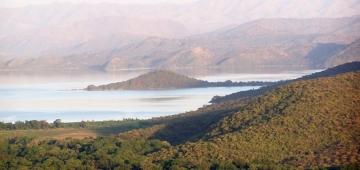 タナ湖(エチオピア)写真提供:gordontour/flickr