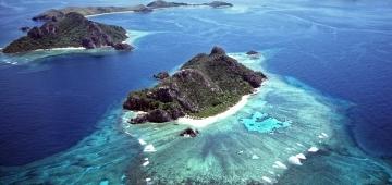 フィジーなど幾つかの島嶼国は自国内での絶滅危機を逆転させることが出来ている写真提供:Stuart Chape