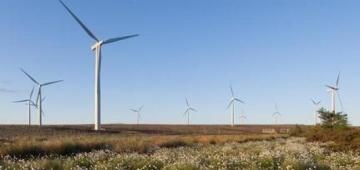 エネルギー連合が目標を達成するのに残された時間は短い 写真提供: Thewindpower.net