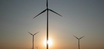 2014年にエネルギー目標は合意されましたが、その達成への進展は殆ど出来ていません。 写真提供: NABU